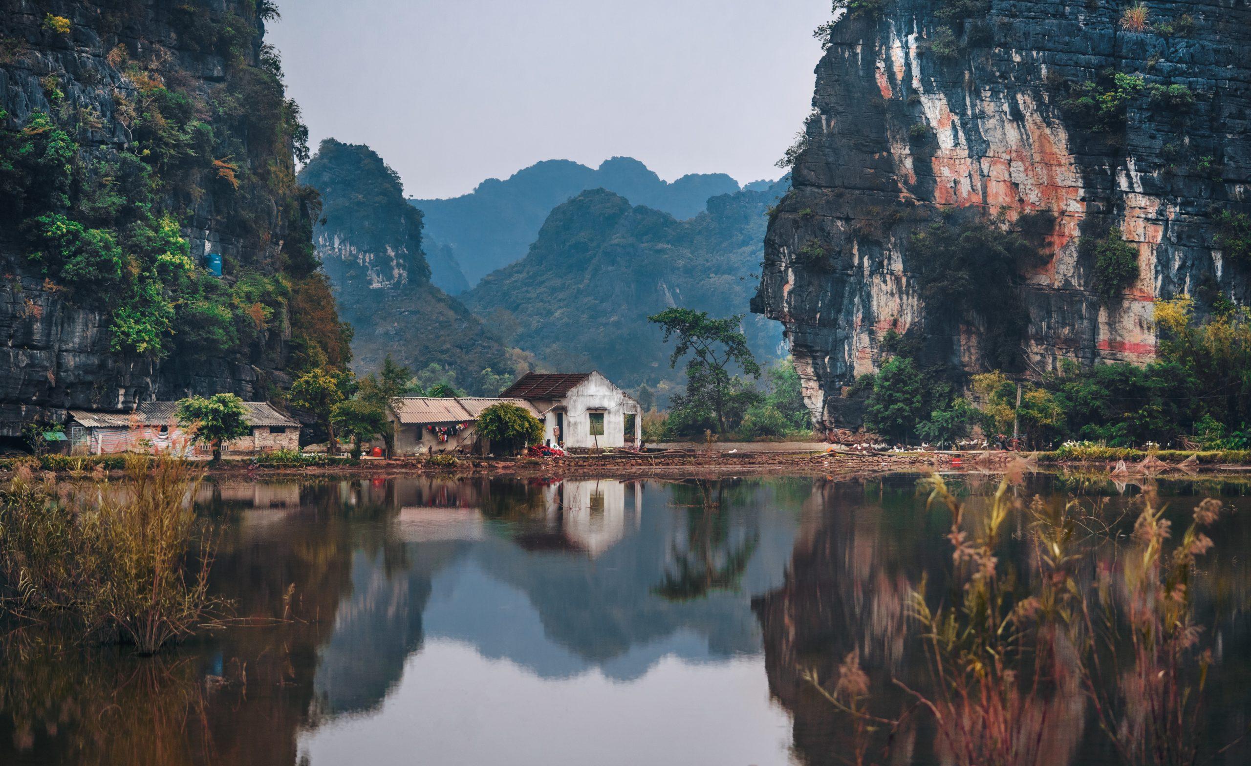 Vietnam Itinerary   20 Days for Every Traveller   Designer ...