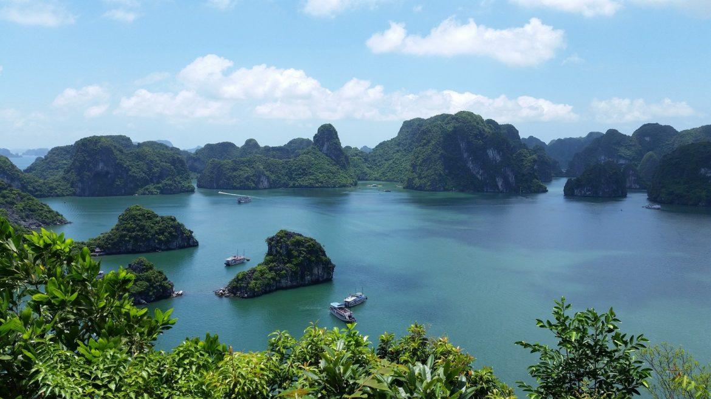 Vietnam itinerary 3 weeks