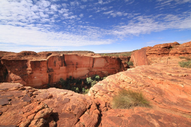 Northern Territory Travel