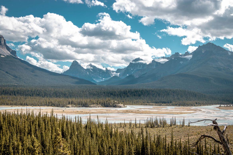 adventure tours in Canada
