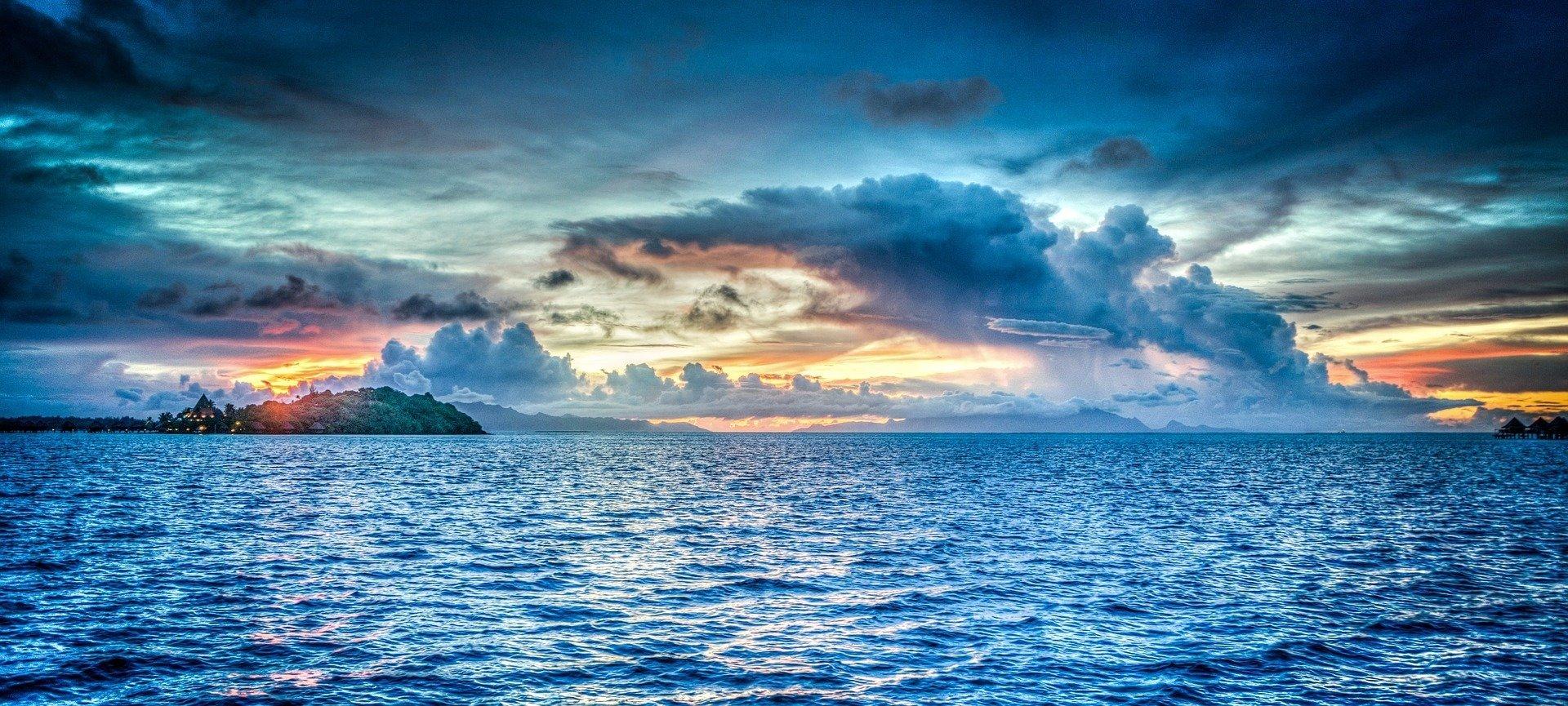 French Polynesia Tours