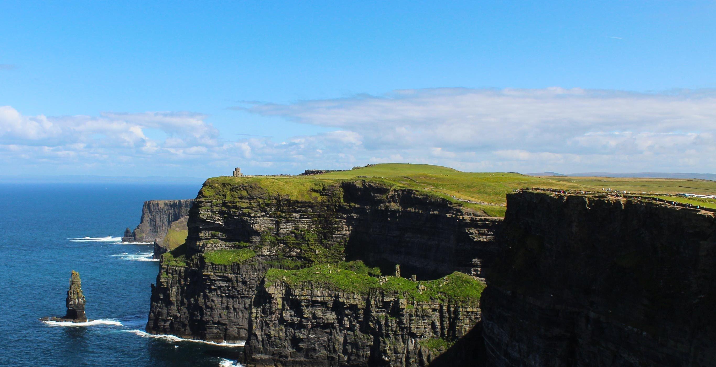 Ireland Tours
