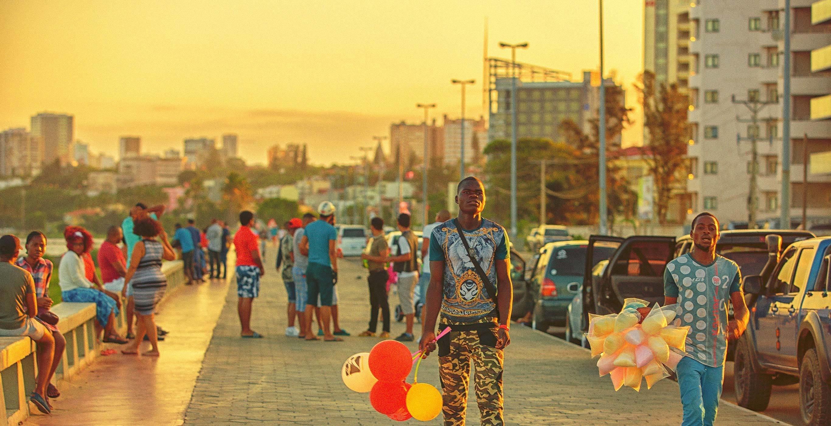 Mozambique Tours