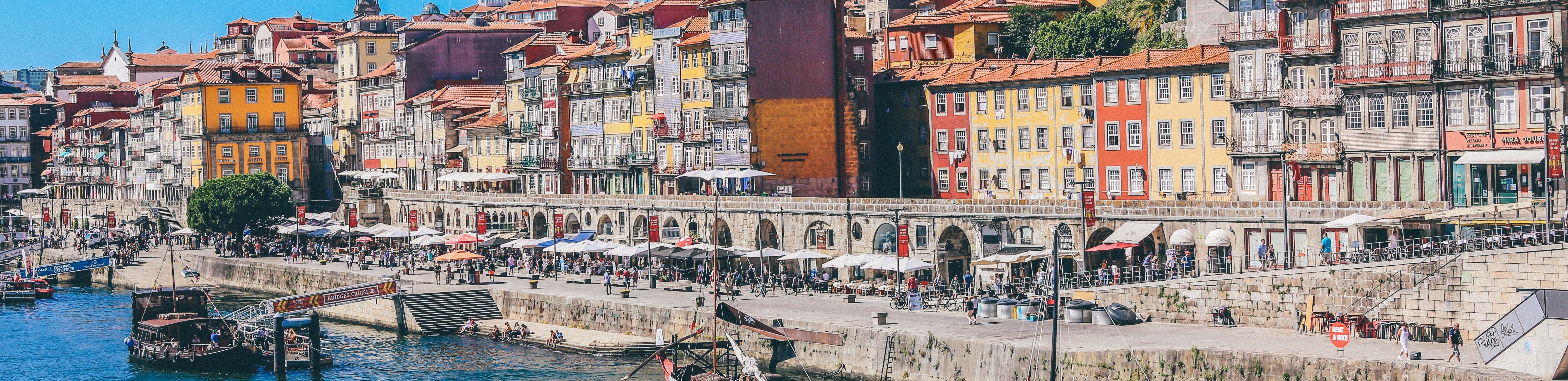 Portugal Tours