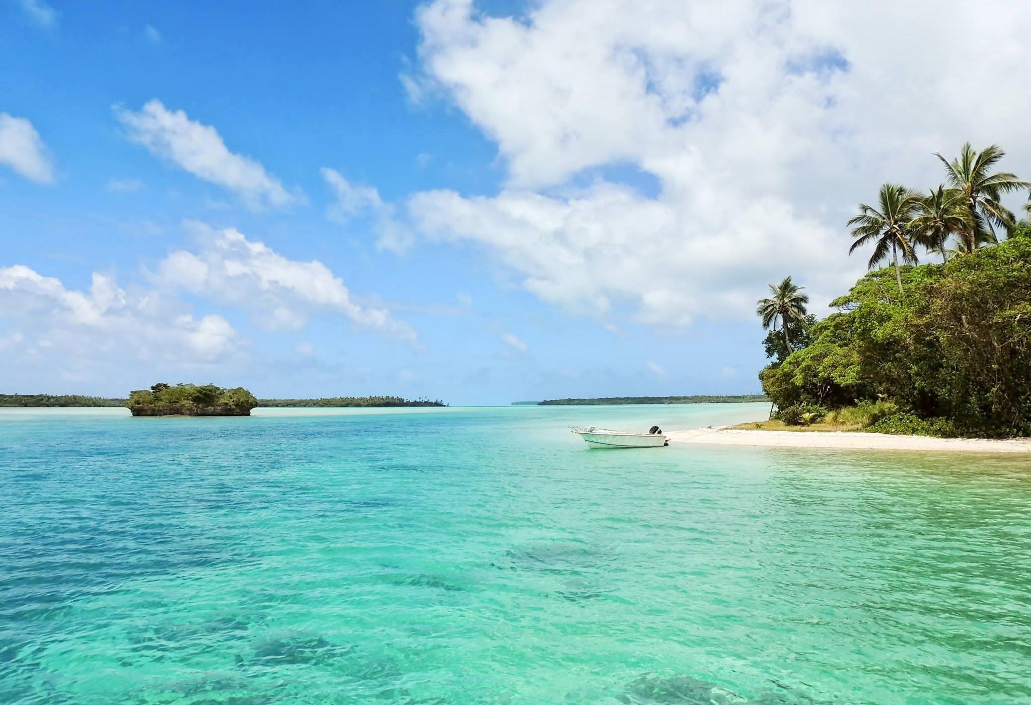 New Caledonia Tours