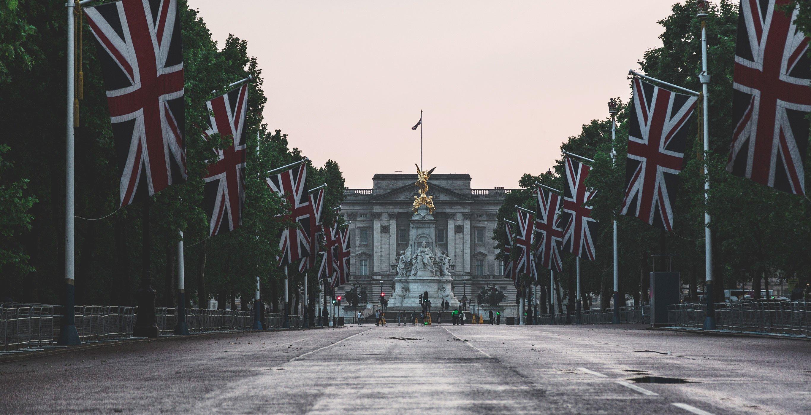 United Kingdom Tours