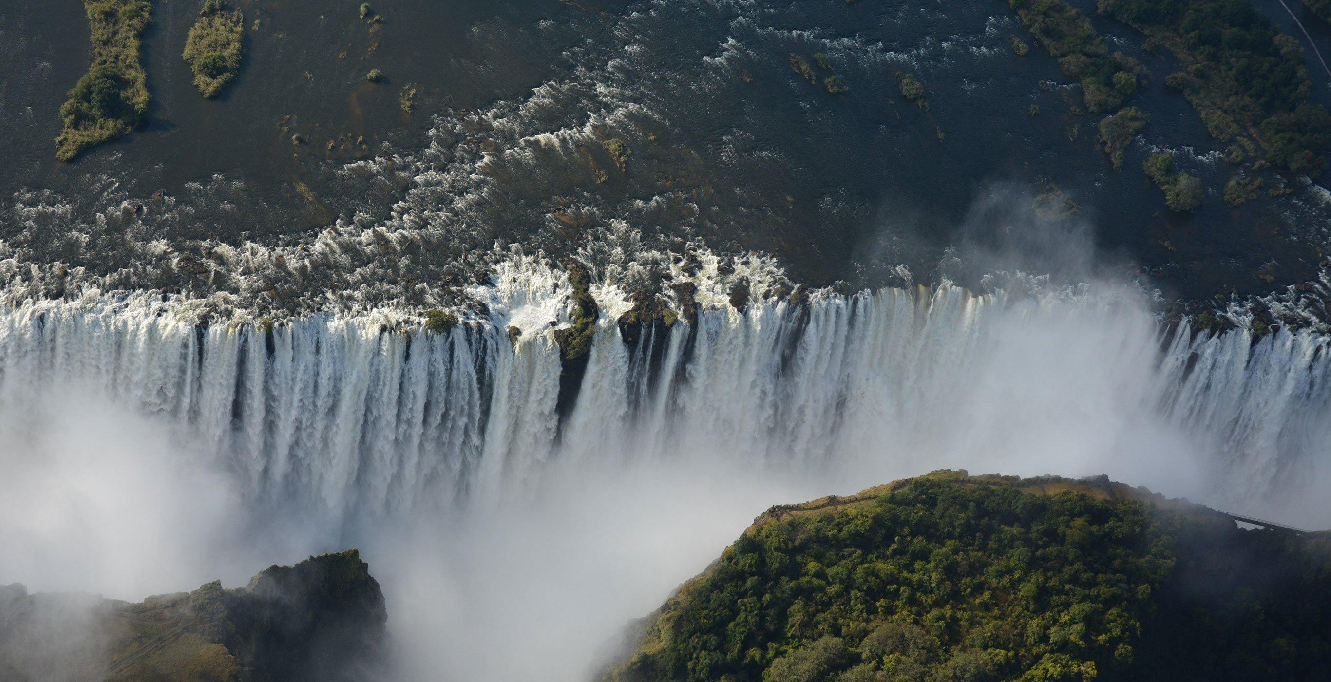 Zimbabwe Tours