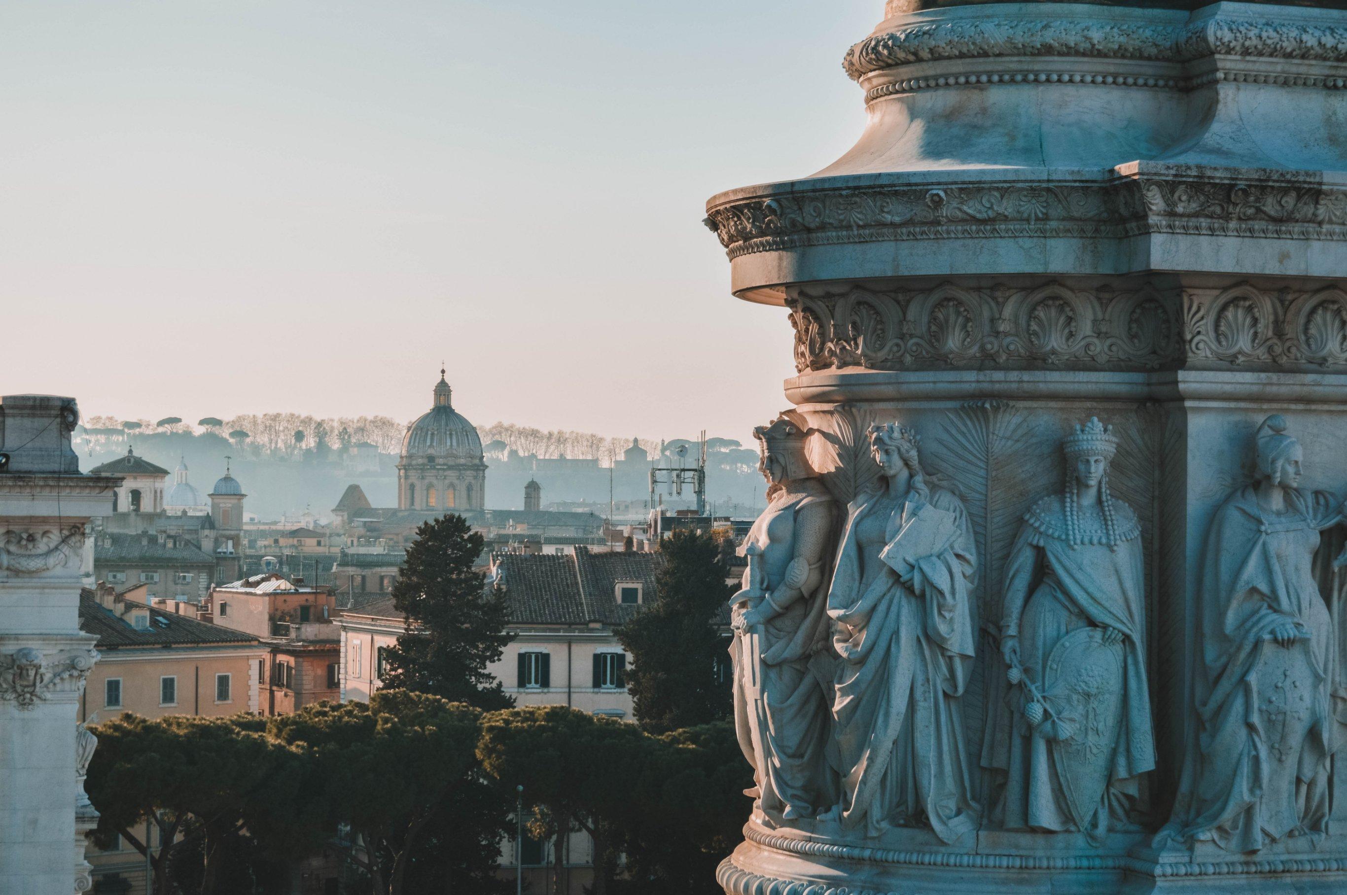 20 Day Rome, Florence & Venice   Designer Journeys