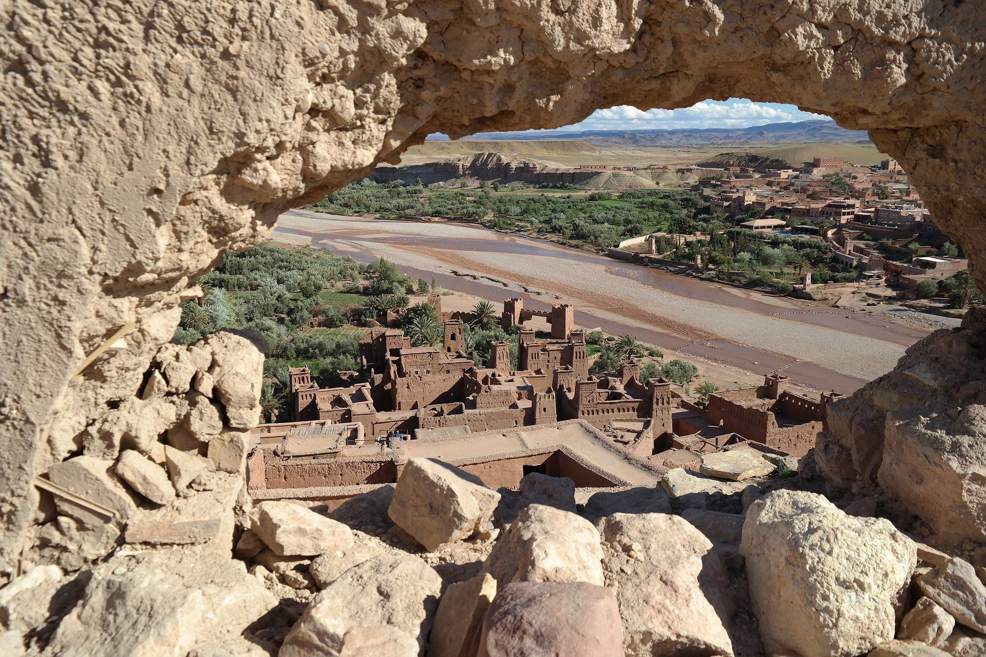 7-Day Tour of Southern Morocco - Morocco Itinerary