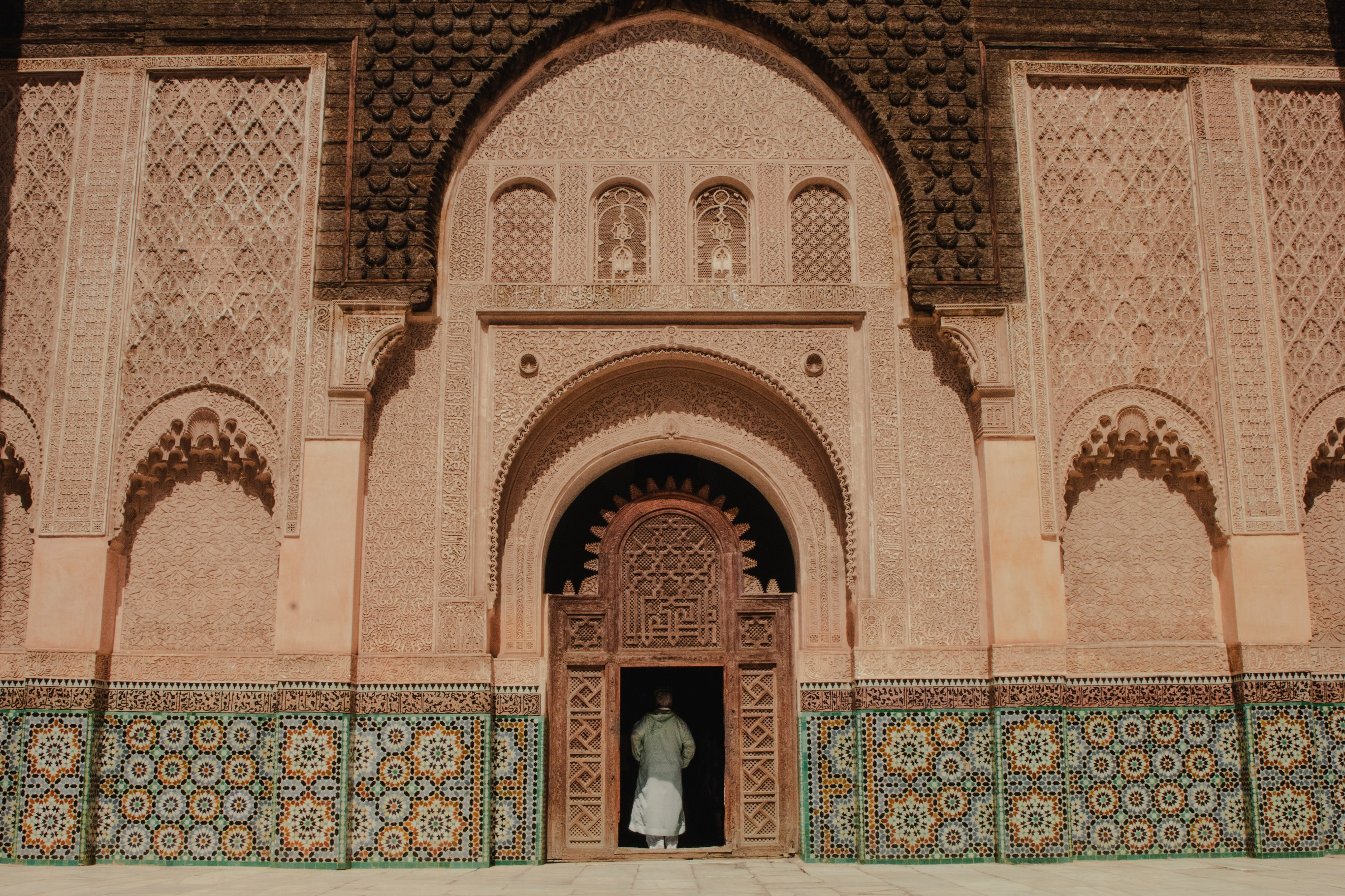 7-Day Romantic Getaway to Agafay Desert & Marrakesh - Morocco Itinerary