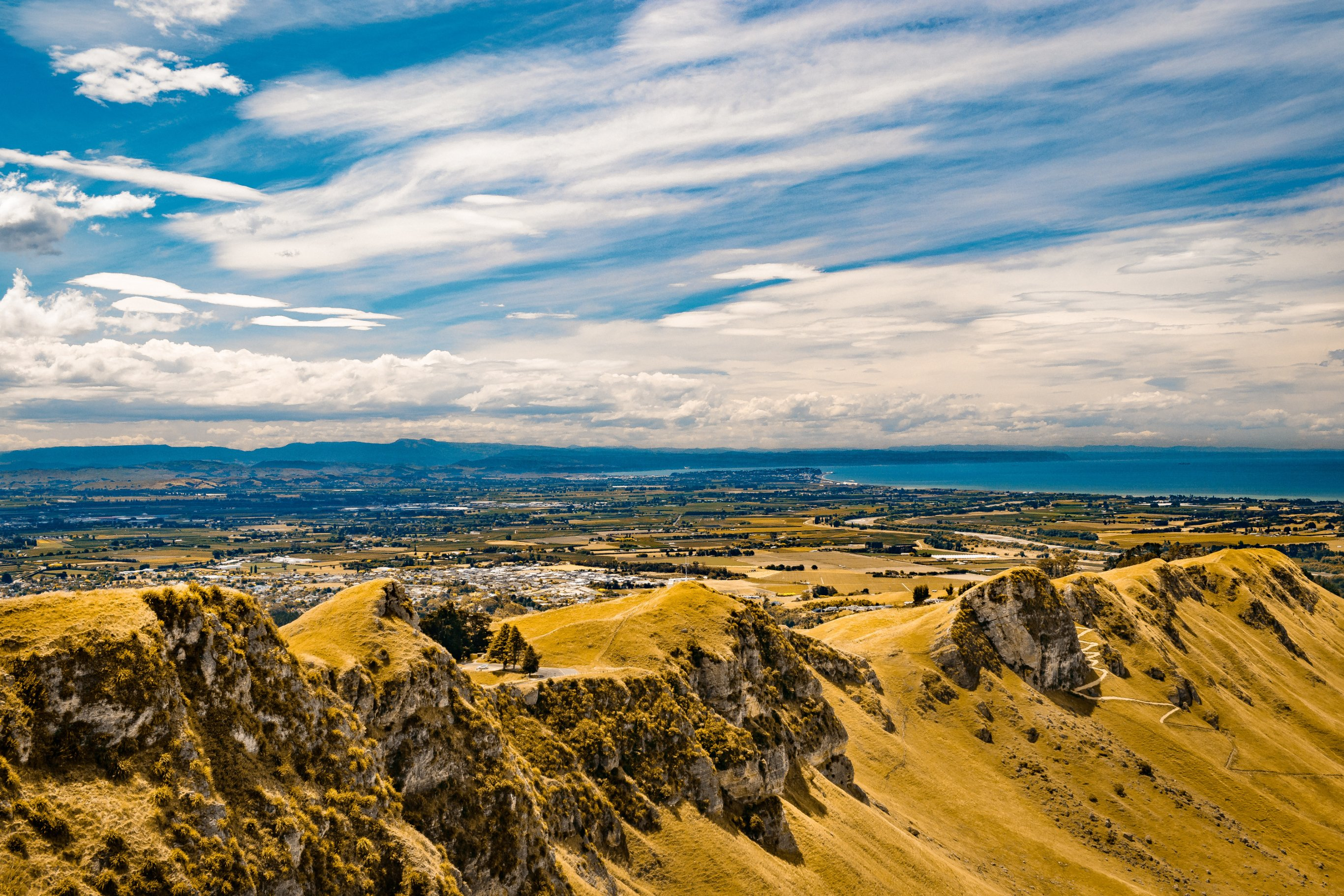 3-Day Luxury Wine & Food in Hawke's Bay - New Zealand Itinerary