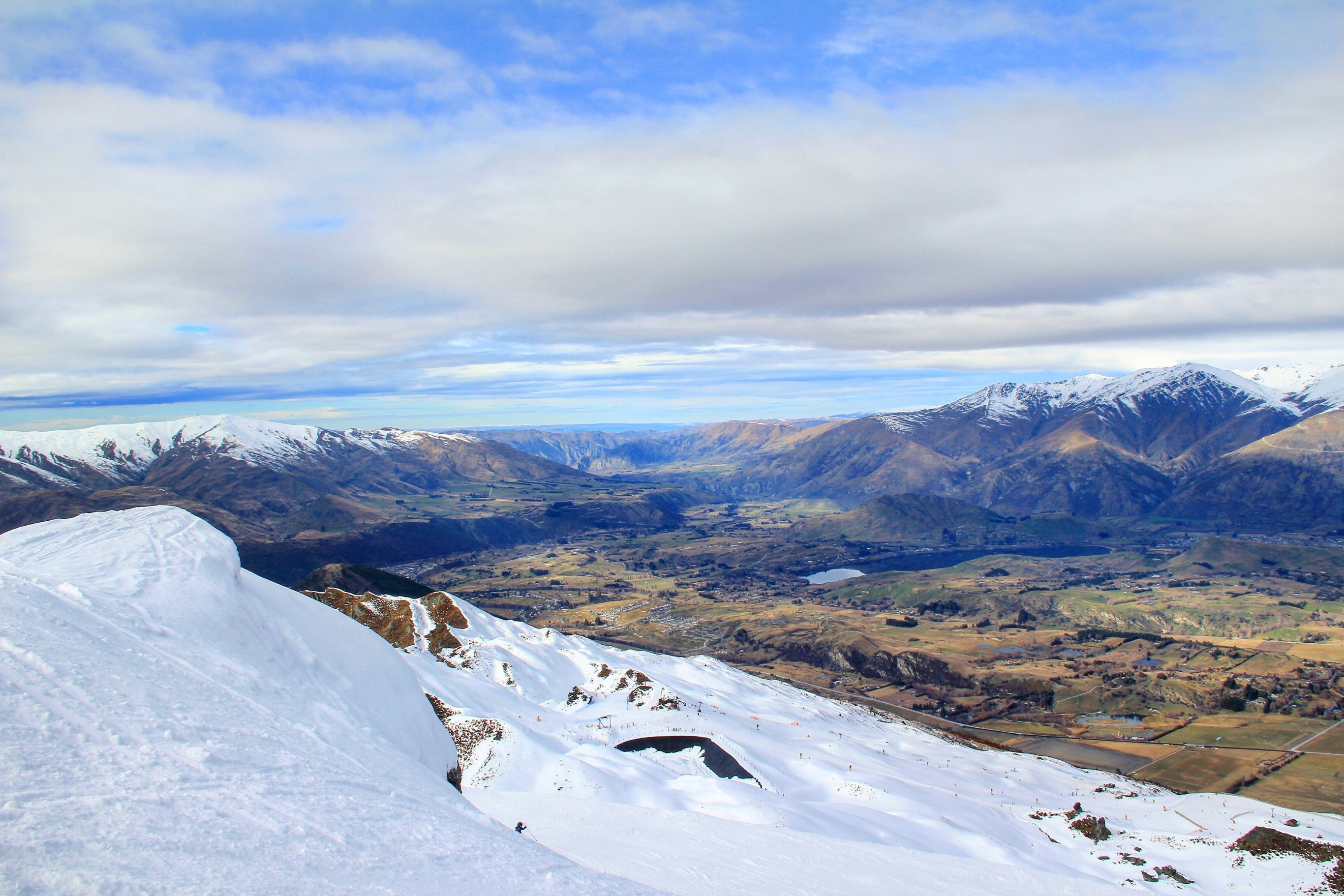 7-Day Queenstown Family Ski Experience - New Zealand Itinerary