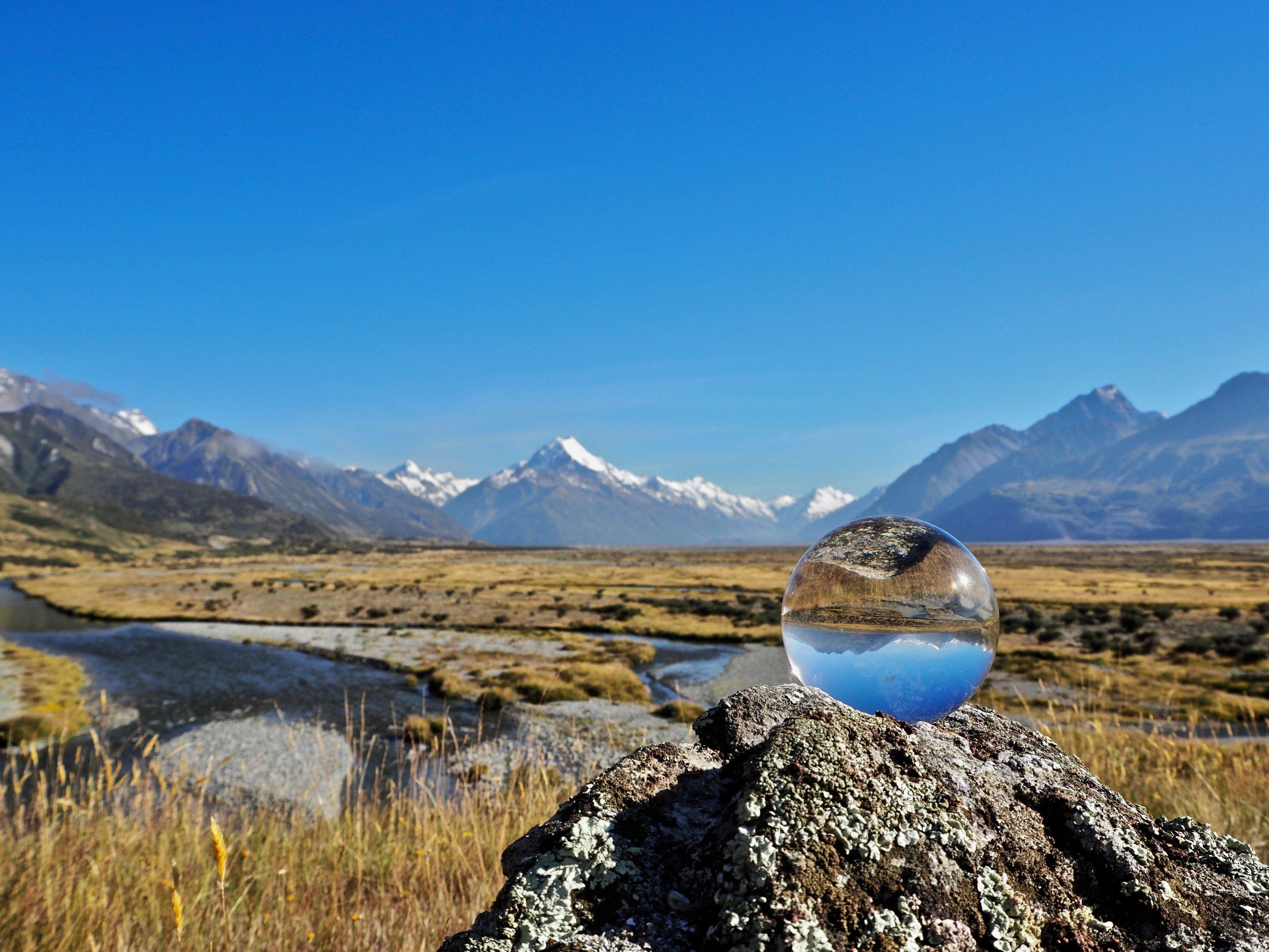 21-Day Classic New Zealand - New Zealand Itinerary