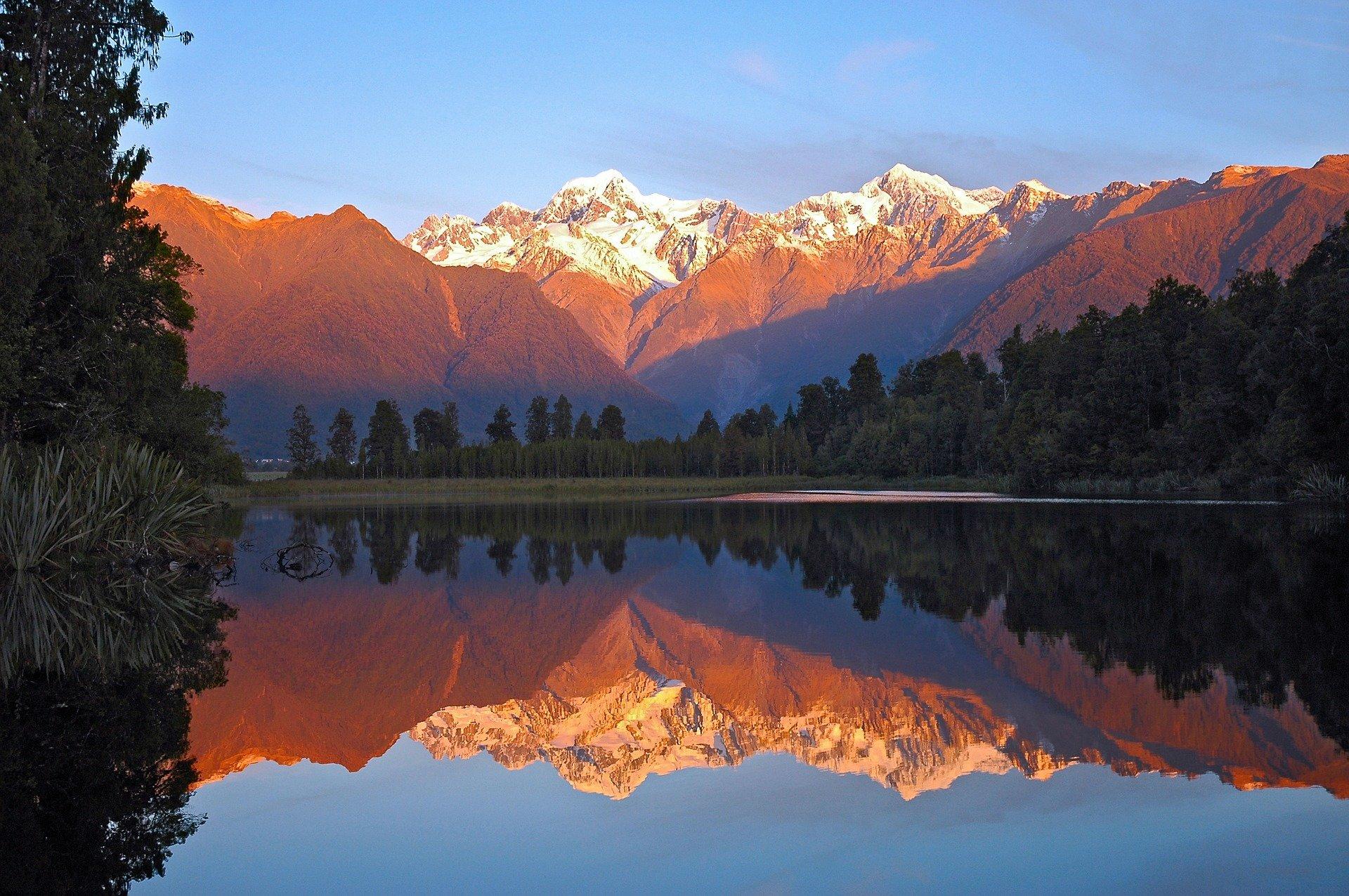 20-Day Honeymoon in New Zealand - New Zealand Itinerary