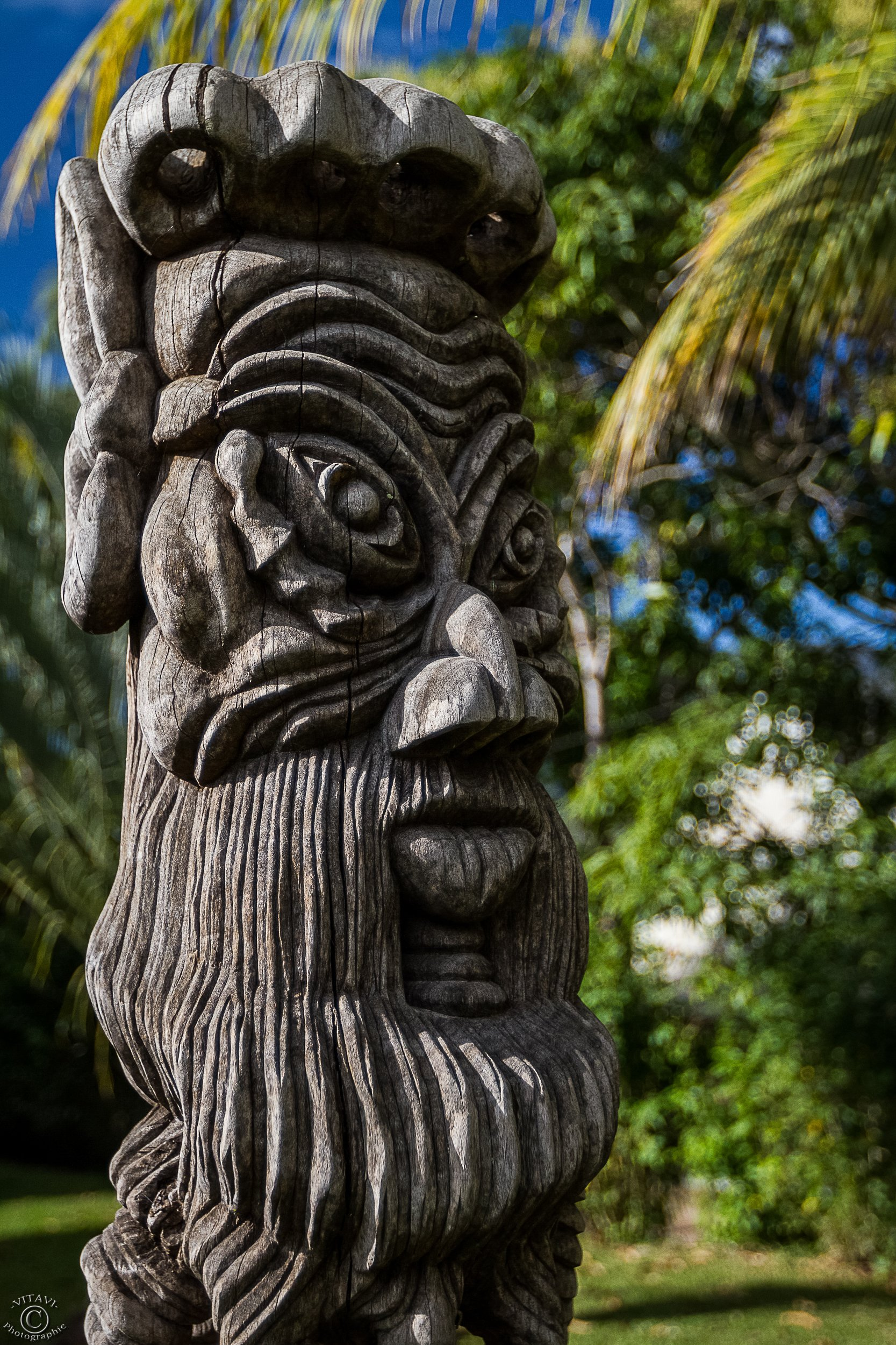 6-Day Heritage New Caledonia - New Caledonia Itinerary