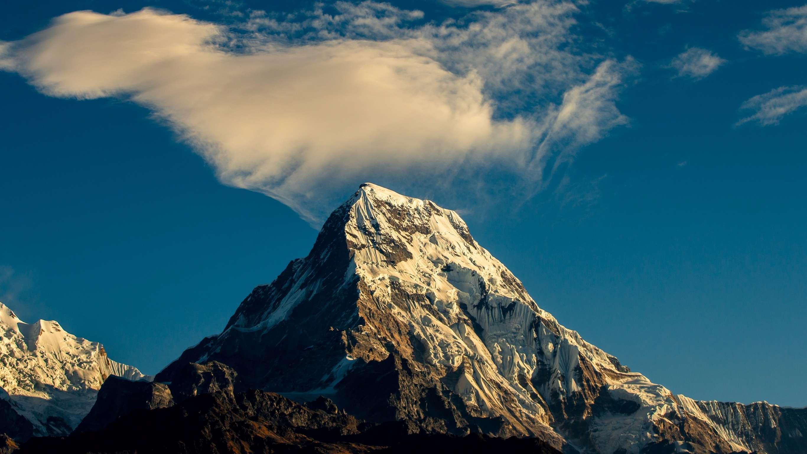 6-Day Poonhill Trek - Nepal Itinerary