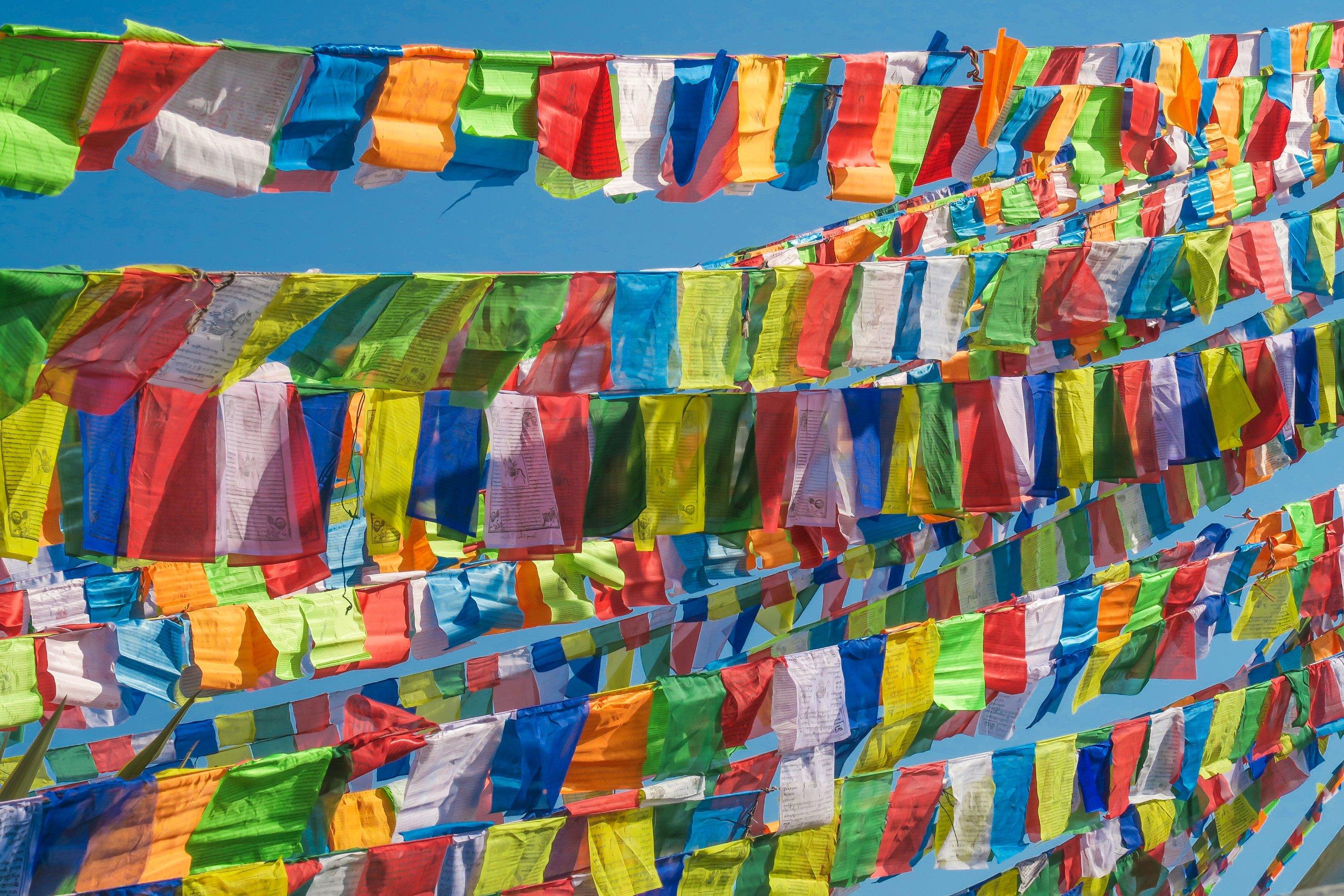 5-Day Kathmandu Sightseeing Tour - Nepal Itinerary