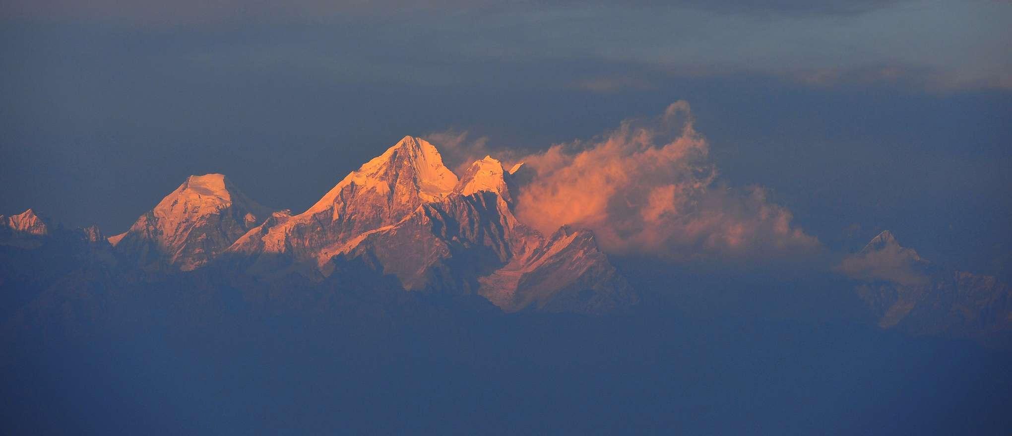 3-Day Chisopani Nagarkot Trek - Nepal Itinerary