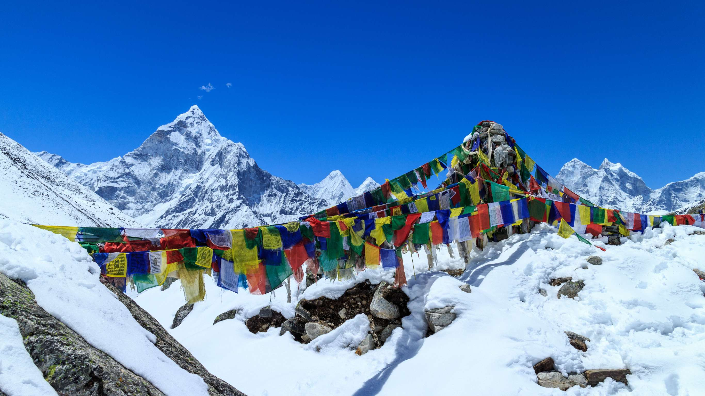 16-Day Everest Base Camp Adventure - Nepal Itinerary