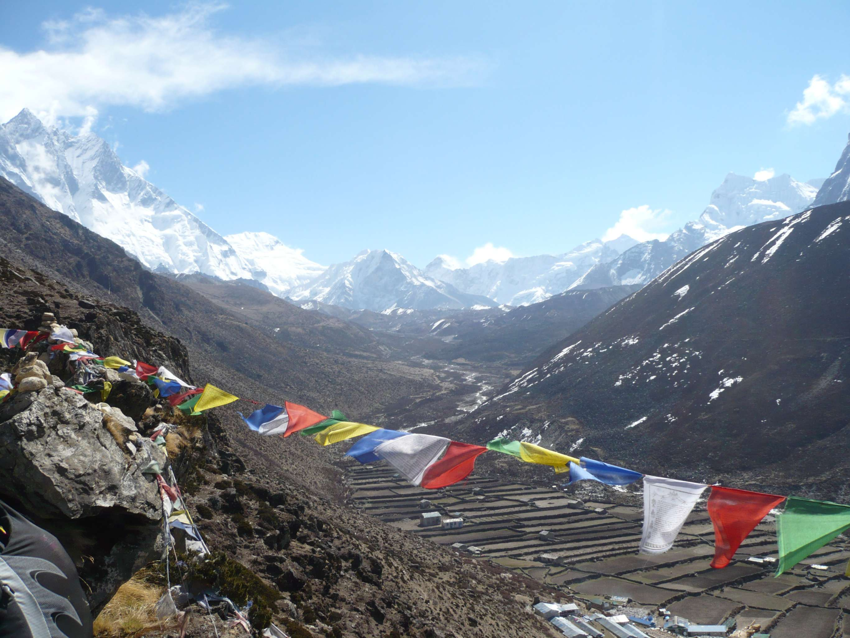 12-Day Everest Base Camp Speed Challenge - Nepal Itinerary