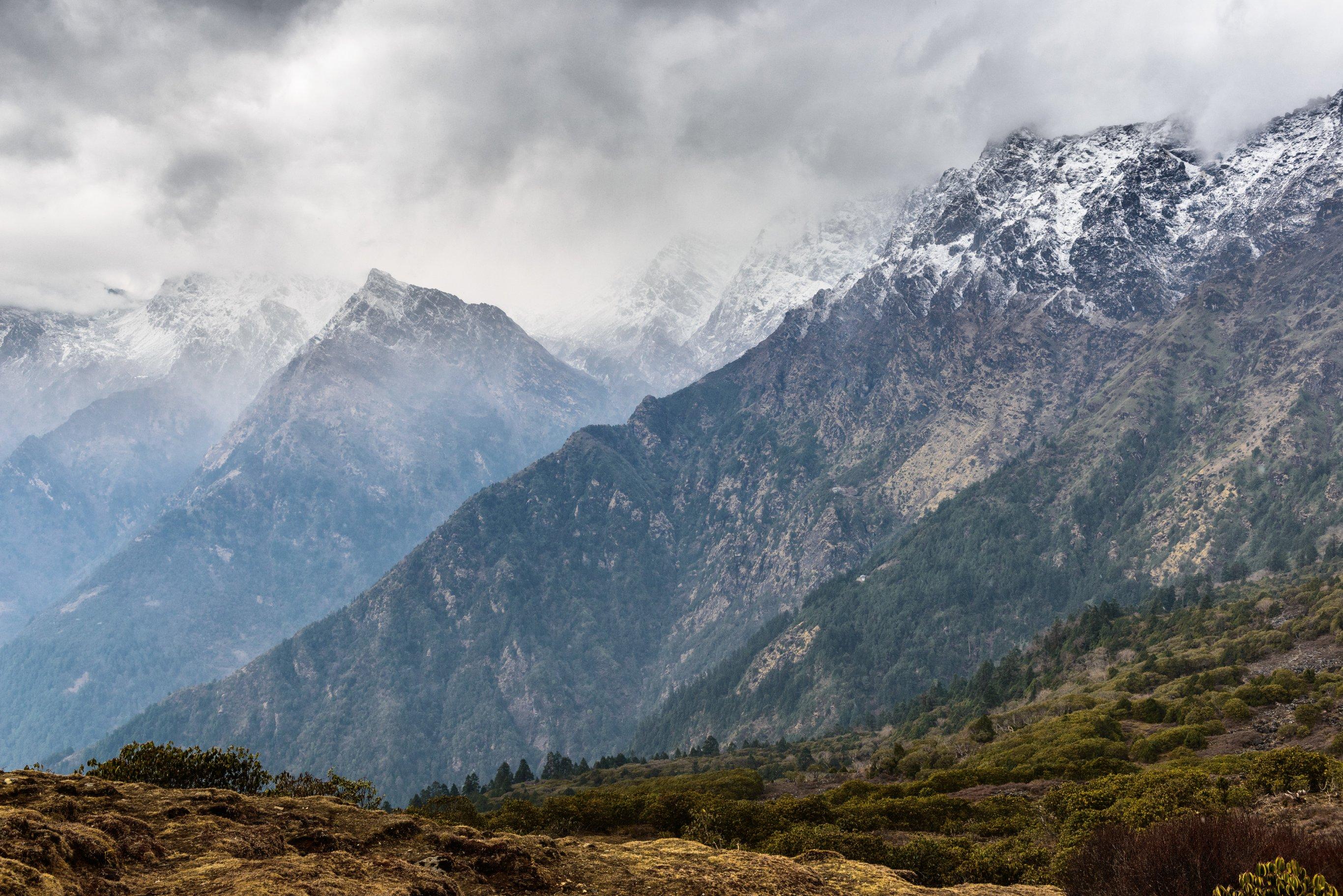 17-Day Langtang to Helambu Trek - Nepal Itinerary