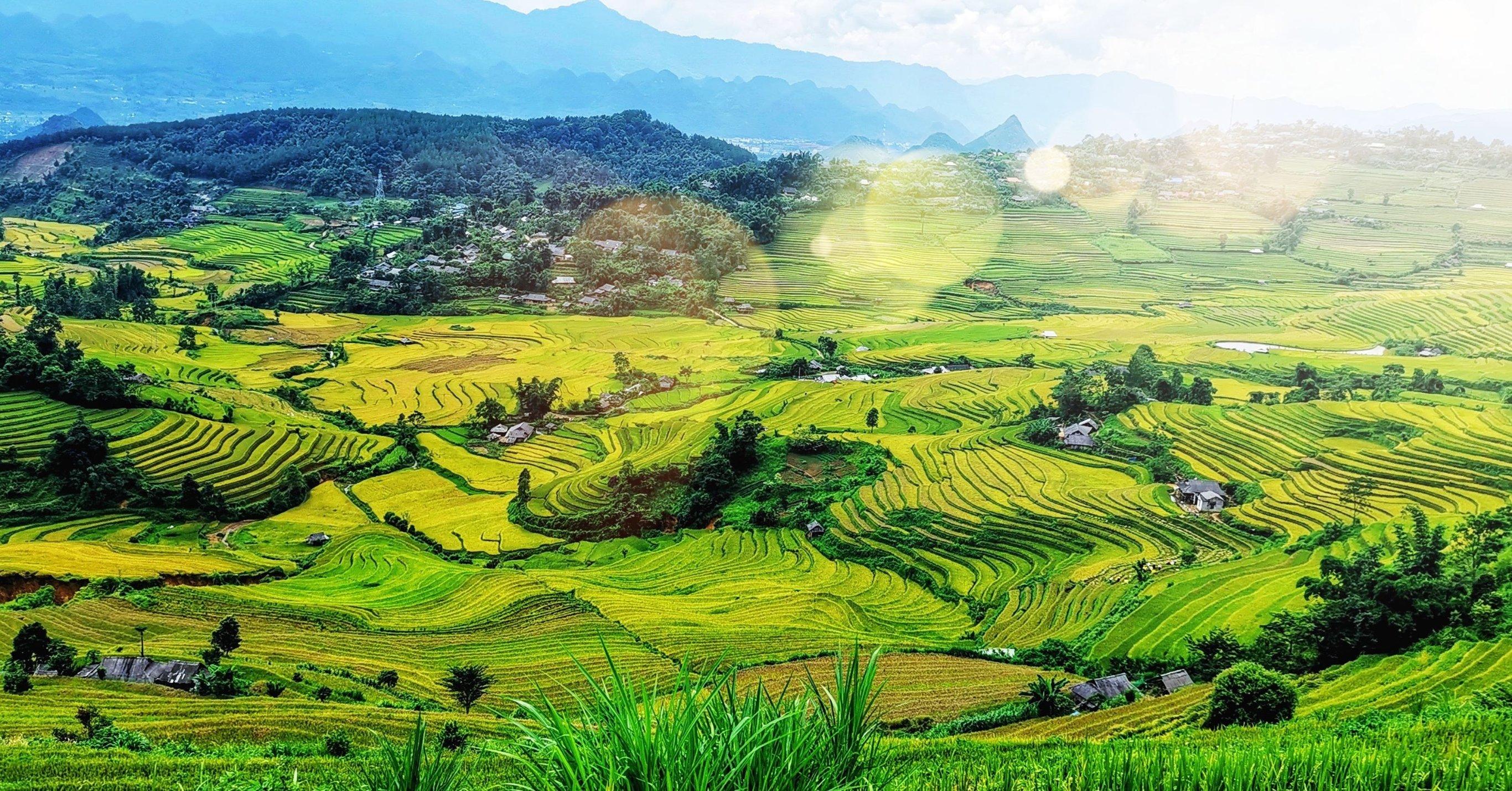 3-Day Pu Luong Hidden Gem - Vietnam Itinerary